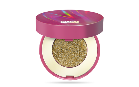 Unexpected Beauty Eyeshadow Chameleon Gold