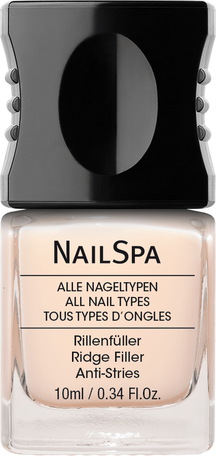 Spa Nail Care Ridge Filler