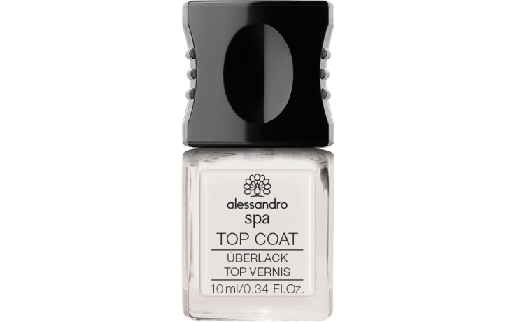 Spa Nail Care Top Coat