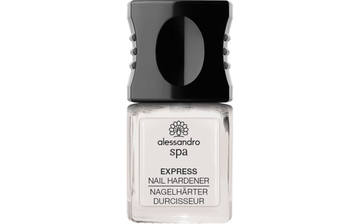 Spa Nail Care express nagel harder