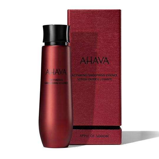 AHAVA Apple Of Sodom: Activating Smoothing Essence