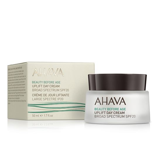AHAVA Beauty before age: Uplift Day Cream SPF 20