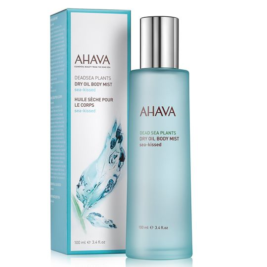 AHAVA Color Collection Dry Oil Body Mist - Sea Kissed