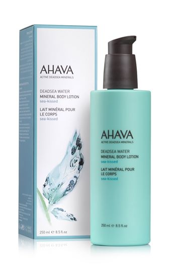 AHAVA Color collection Mineral Body Lotion - Sea Kissed