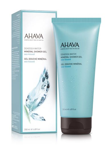 AHAVA Color collection Mineral Shower Gel - Sea Kissed