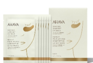 AHAVA DSOC Dead Sea Osmoter™ Eye Mask