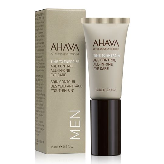 AHAVA MEN Age Control All In 1 Eye Care