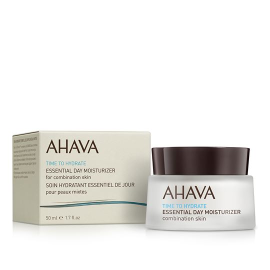 AHAVA Time to hydrate Essential Day Moisturizer - Combination skin