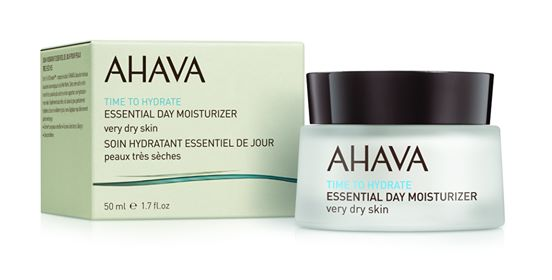 AHAVA Time to hydrate Essential Day Moisturizer - Very dry skin