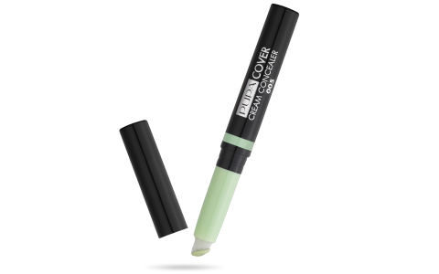 Cover cream Concealer 05 Green