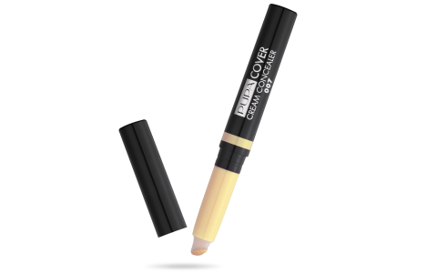 Cover cream Concealer 07 Yellow