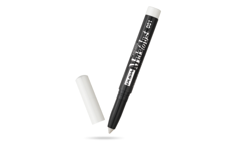 Made to last waterproof Eyeshadow 001 Flash White