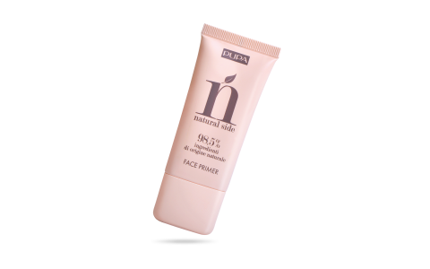 Natural Side Face Primer Smoothing Foundation Primer 001