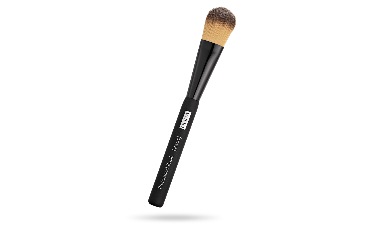 Pupa Foundation Brush