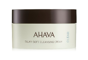 AHAVA Silky-Soft cleansing cream