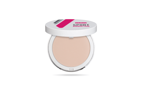 Sport Addicted Powder 002 Natural Beige