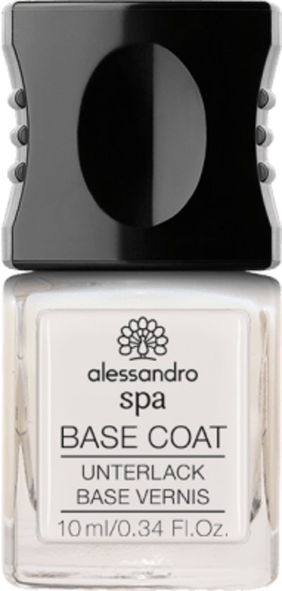 Spa Nail Care base Coat