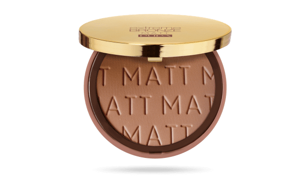 Extreme Bronze Bronzing Powder Natural Matt Finish Sand Light Skin 001